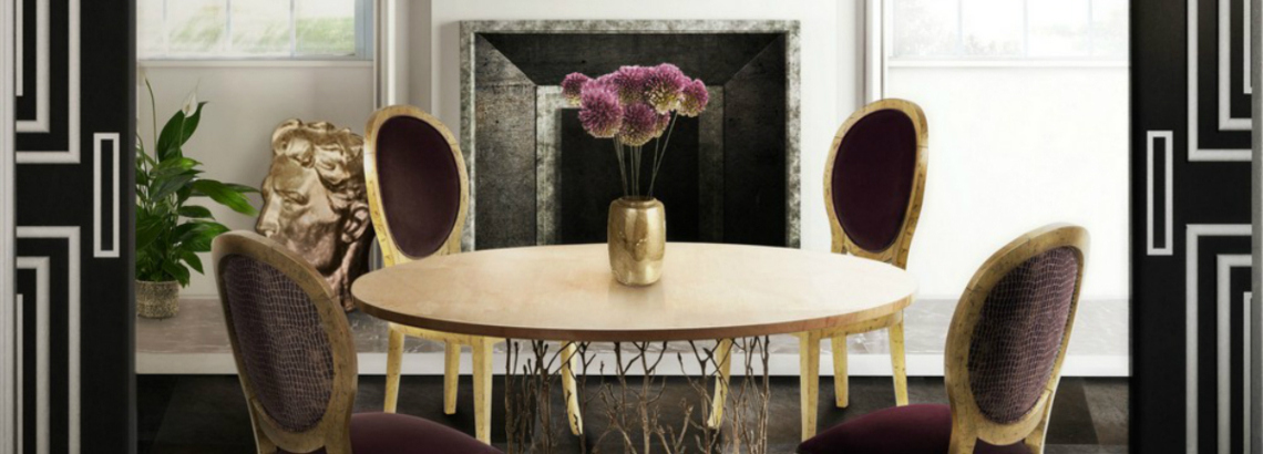 Biophilia Earth Tones: The Dining Tables biophilia earth tones Biophilia Earth Tones: The Dining Tables encnhated