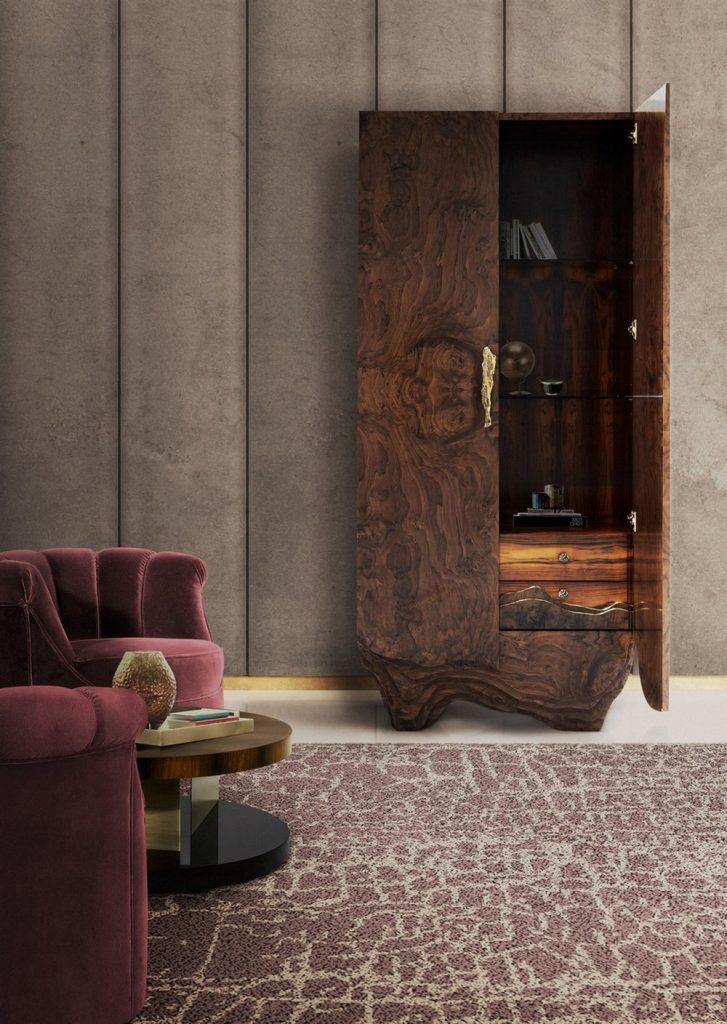 interior design trends Interior Design Trends For 2020 #2: Velvet Equatorial Tuscany Touch hera 727x1024