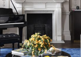 Regent's Park Townhouse: A Brilliant Project by Oliver Burns oliver burns Regent's Park Townhouse: A Brilliant Project by Oliver Burns oliver burns regents park townhouse luxury interior design london drawing room 275x195