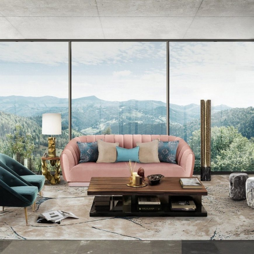 interior design trends Interior Design Trends For 2020 #2: Velvet Equatorial Tuscany Touch oreas 870x870