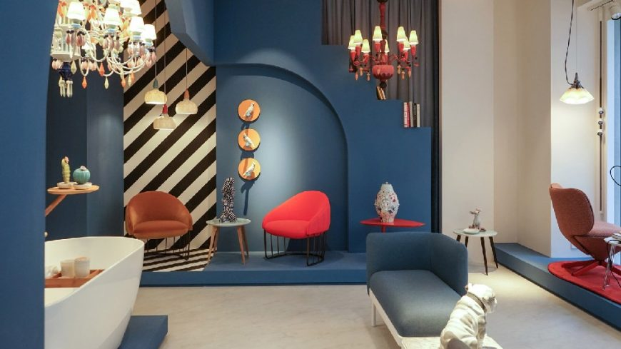 maison et objet Top Exhibitors You Must See At Maison Et Objet 2020 5 1 870x489