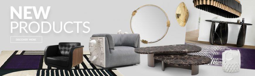 maison et objet 2020 Still About Maison et Objet 2020: The New Pieces new products 870x261