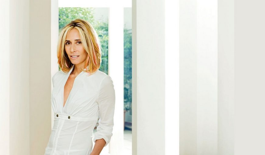 Have a Look at This Exclusive Interview With Designer Tara Bernerd 1 15 870x511