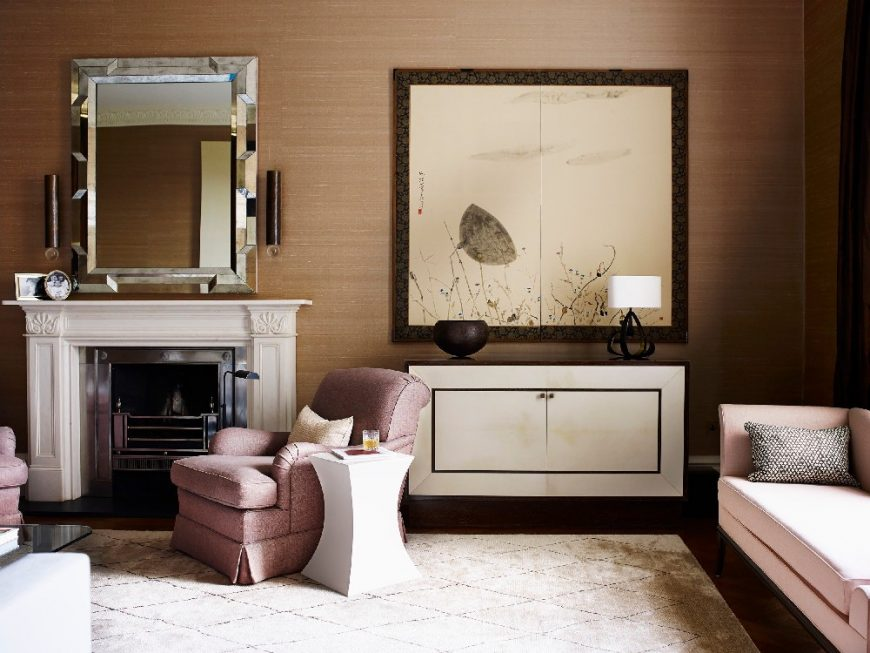 douglas mackie Best Interior Design Projects by Douglas Mackie 1 6 870x653