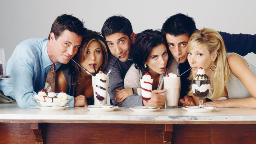 Friends: How To Recreate Manhattan's Most Famous Apartment 14 2 870x490