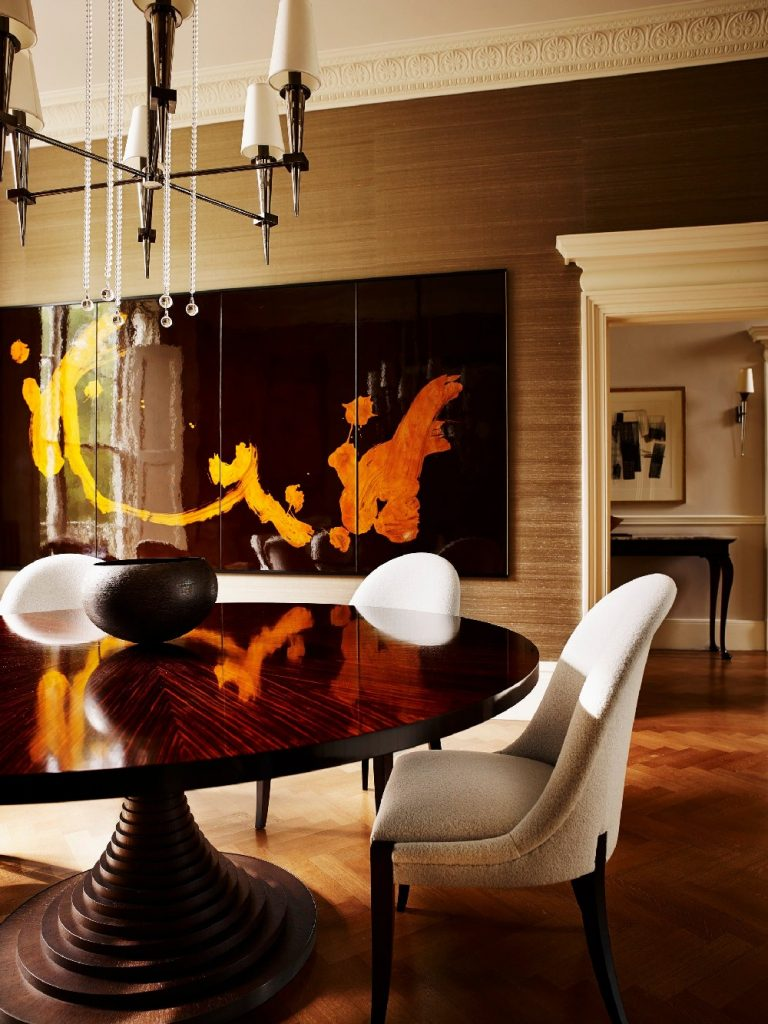douglas mackie Best Interior Design Projects by Douglas Mackie 2 3 768x1024