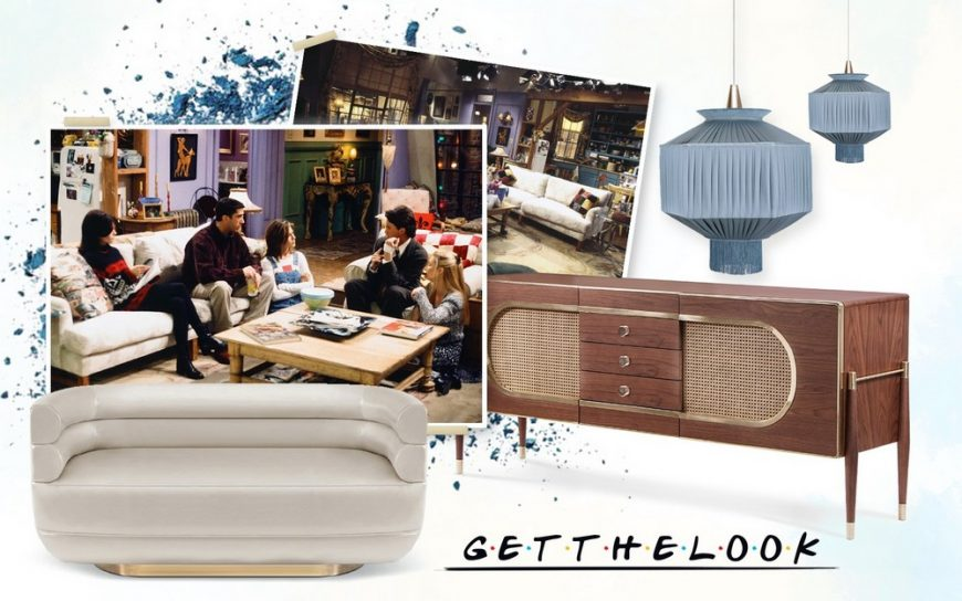Friends: How To Recreate Manhattan's Most Famous Apartment 4 11 870x544