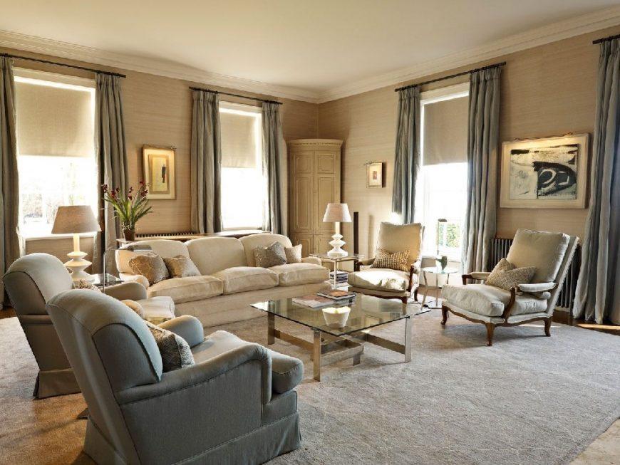 douglas mackie Best Interior Design Projects by Douglas Mackie 5 4 870x653