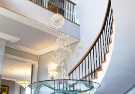 Peter Staunton Is One of the Biggest Interior Designers in London peter staunton Peter Staunton Is One of the Biggest Interior Designers in London Peter Staunton Interior Design Flint Hall Entrance 0 278x193