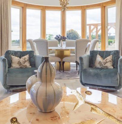 KRIS TURNBULL: THE TOP LUXURY INSPIRATION  Kris Turnbull: The Top Luxury Inspiration dungannon 1 1 405x410