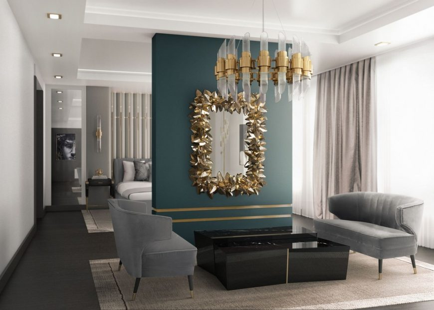 trendy Trendy Modern Mirrors For 2020 That Will Complete Your Design 10 1 870x621