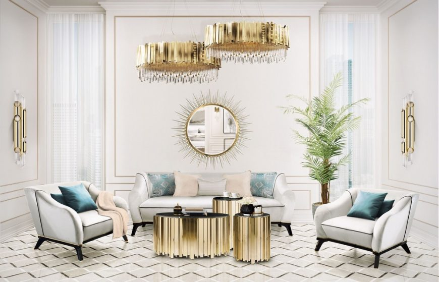 trendy Trendy Modern Mirrors For 2020 That Will Complete Your Design 2 8 870x559