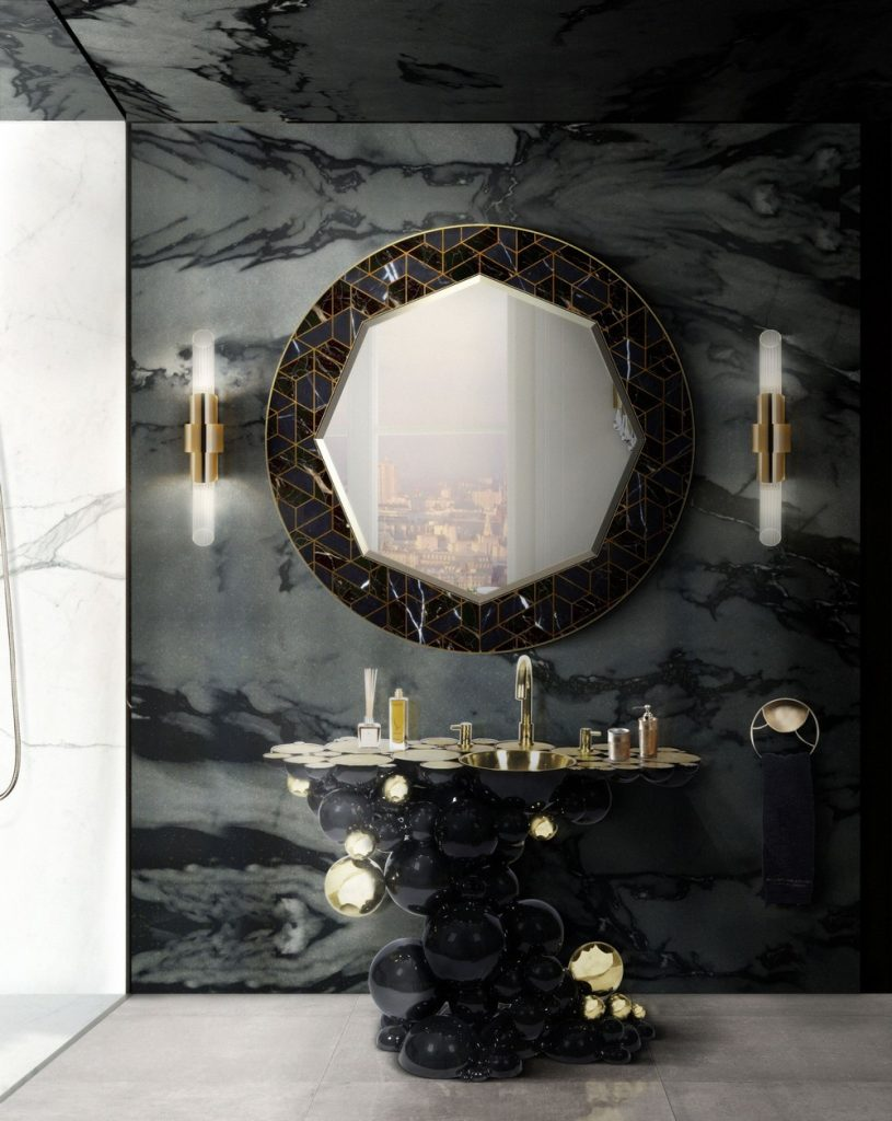 trendy Trendy Modern Mirrors For 2020 That Will Complete Your Design 4 8 815x1024