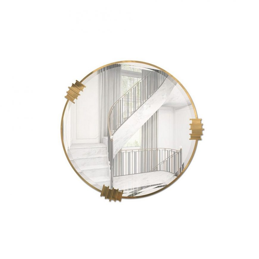 trendy Trendy Modern Mirrors For 2020 That Will Complete Your Design 5 6 870x870