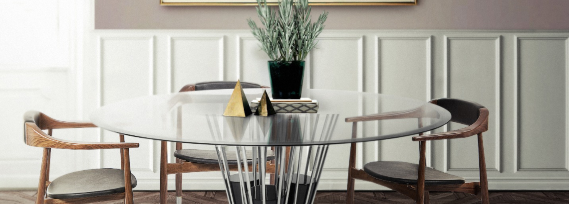 INTERIOR DESIGN TRENDS TO SPICE UP YOUR DINING ROOM IN 2020 interior design Interior Design Trends To Spice Up Your Dining Room In 2020 9 1 1