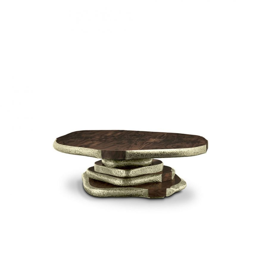trendy center tables Trendy Center Tables For 2020 9 1 870x870