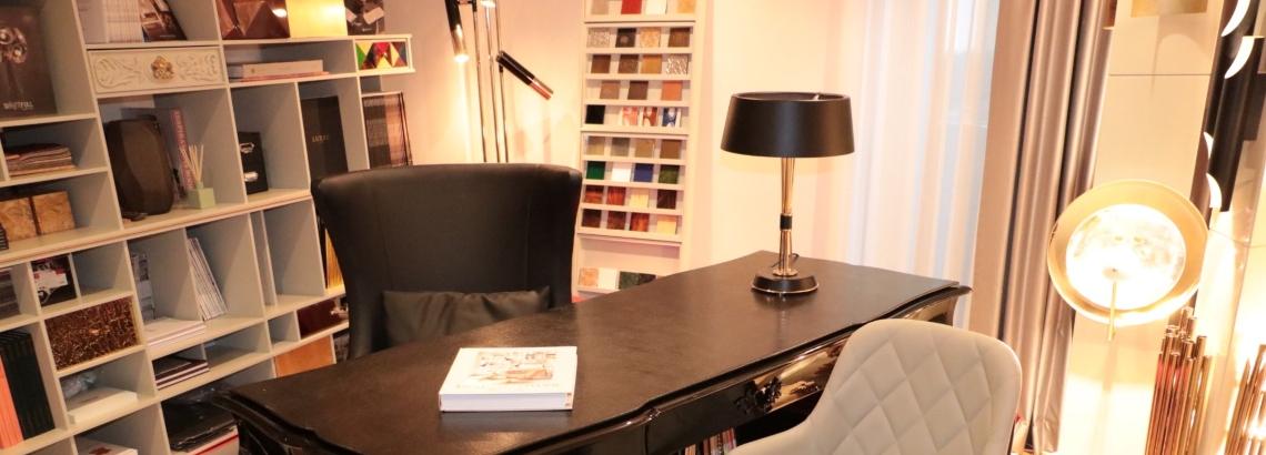 Covet London: Office