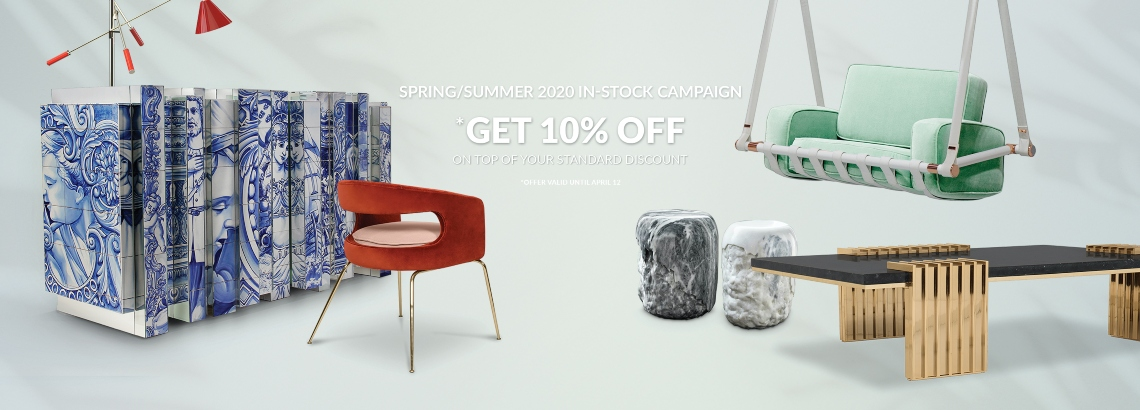 Don't Miss It: Spring Summer Sales Campaign by Covet House spring Don't Miss It: Spring Summer Sales Campaign by Covet House n youtube capa