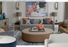 Living Room Design Inspired by Helen Green Design design Living Room Design Inspired by Helen Green Design 1 1 278x193