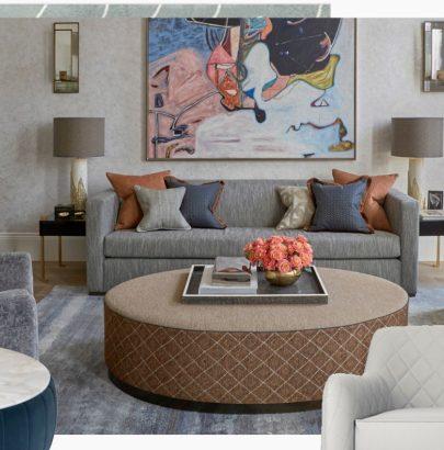 Living Room Design Inspired by Helen Green Design design Living Room Design Inspired by Helen Green Design 1 1 405x410