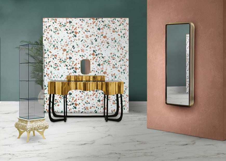 trends modern design luxury bathroom spring Modern Design Trends: Make Your Luxury Bathroom Bloom This Spring 1 8 870x621
