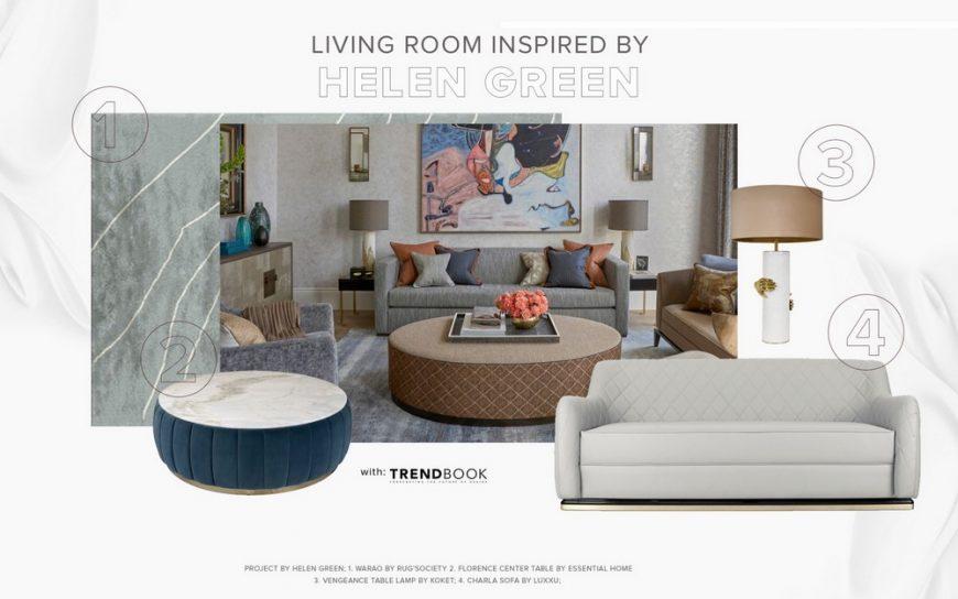 design Living Room Design Inspired by Helen Green Design 1 870x544