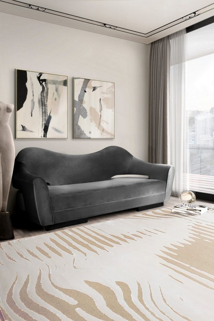 living room Living Room Design: 7 Modern Sofas That Will Make You Feel At Home 10 2 683x1024