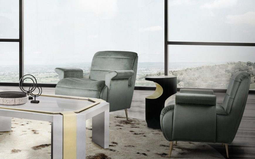 modern armchairs design comfort 7 Modern Armchairs That Connect Soulful Design And Remarkable Comfort 10 4 870x544