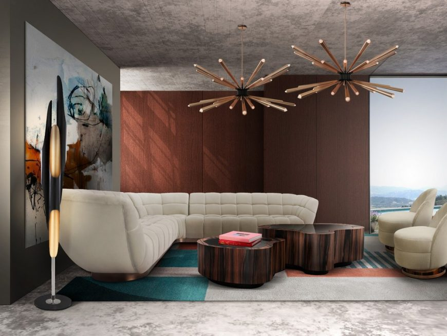 living room Living Room Design: 7 Modern Sofas That Will Make You Feel At Home 12 1 870x654