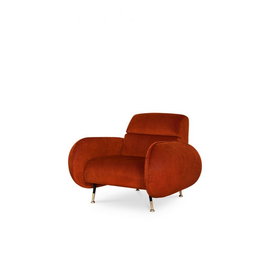 modern armchairs design comfort 7 Modern Armchairs That Connect Soulful Design And Remarkable Comfort 13 2 870x870
