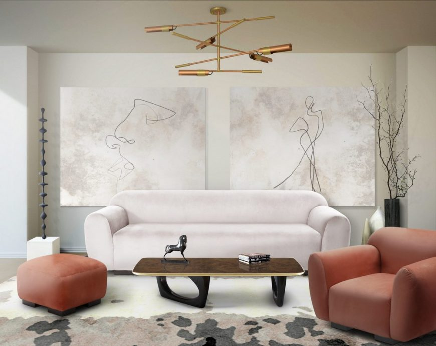 living room Living Room Design: 7 Modern Sofas That Will Make You Feel At Home 6 2 870x690