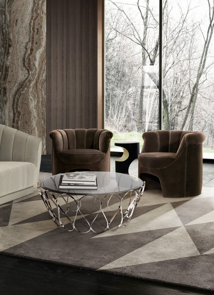 modern armchairs design comfort 7 Modern Armchairs That Connect Soulful Design And Remarkable Comfort 6 5 744x1024