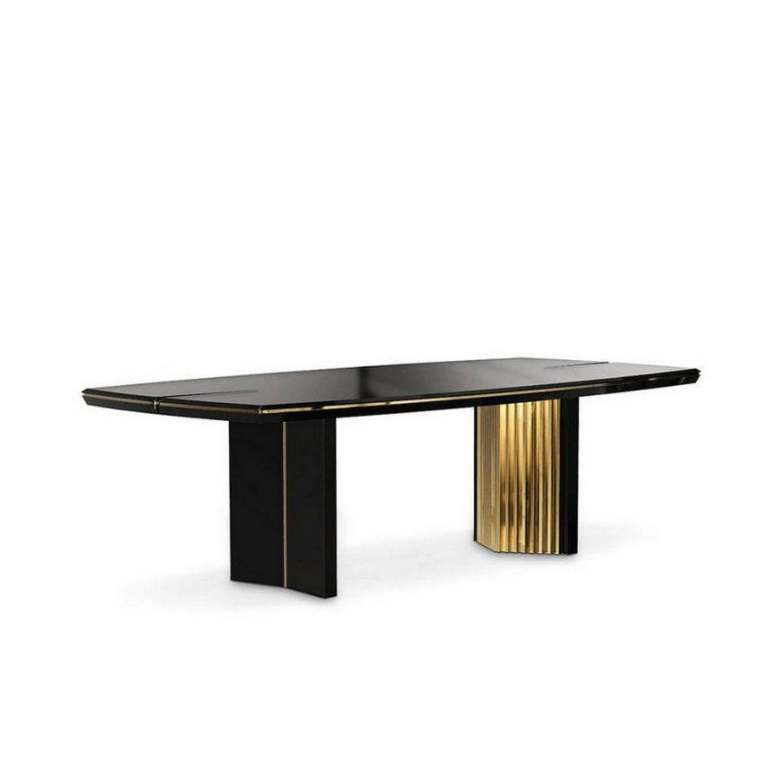 NICOLEHOLLIS: Creating Interiors That Elevate The Spirit nicolehollis NICOLEHOLLIS: Creating Interiors That Elevate The Spirit beyond dining table luxxu 01 1 870x870