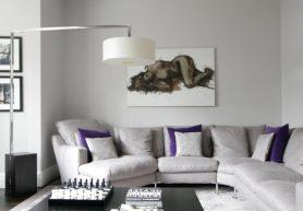 Sophisticated Neutrals For Modern Designs: Interiors By Fiona Barratt fiona barratt Sophisticated Neutrals For Modern Designs: Interiors By Fiona Barratt ft 278x193