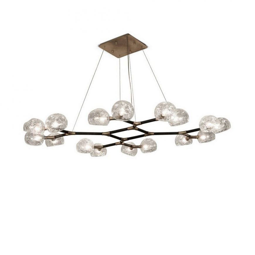 Annaliesse Kelly Design: Clear Understanding of Design annaliesse kelly design Annaliesse Kelly Design: Clear Understanding of Design horus II suspension lamp brabbu 01 1 870x870