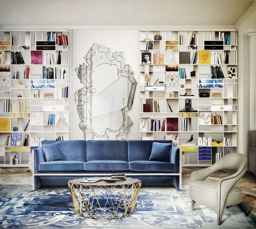 covet house Covet House Stocklist: Discover The New Curated Design Entries 10 870x776