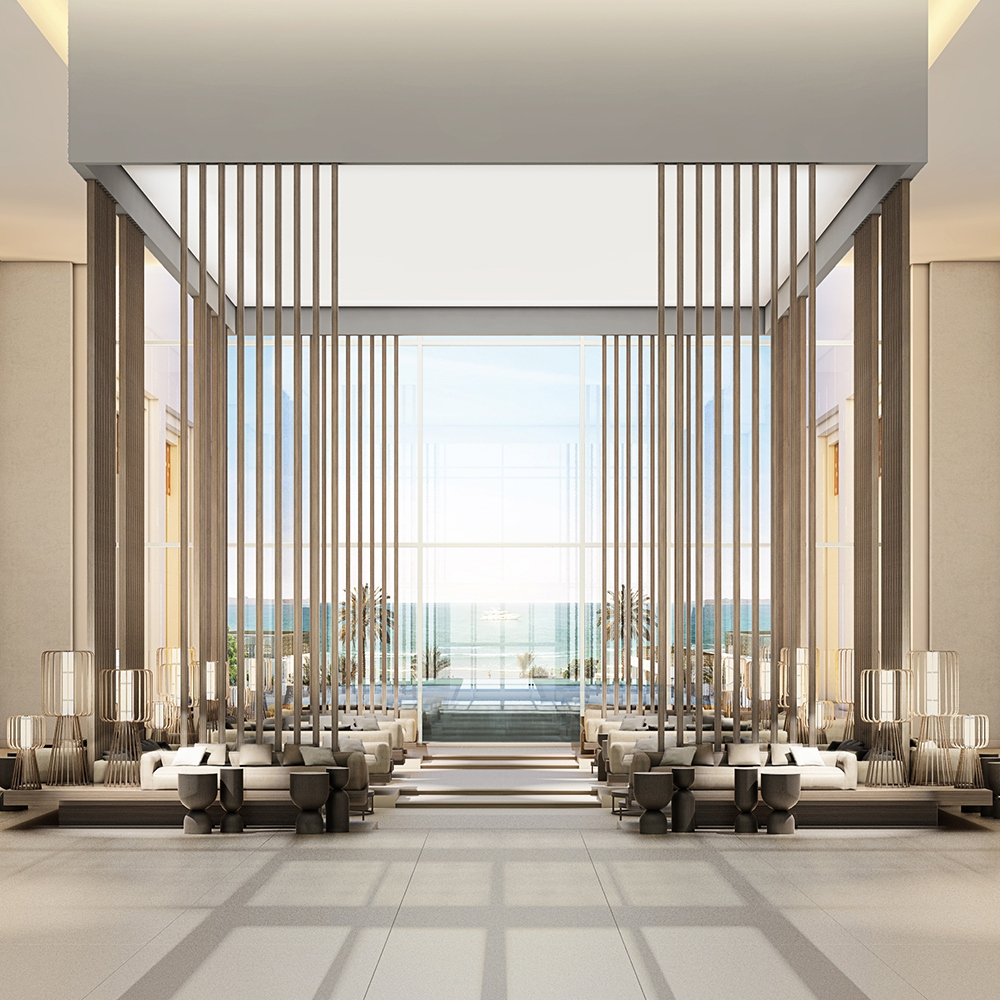 [object object] Discover the Top Interior Designers From Dubai Diane Thorsen Perkins Will top interior designers dubai