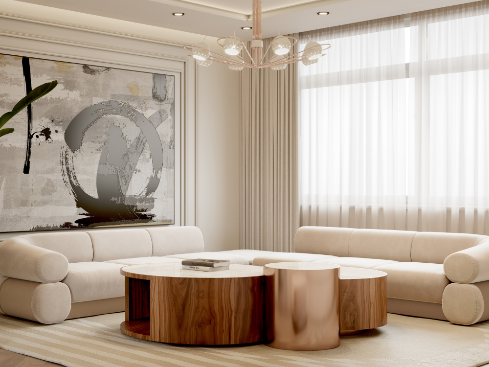 Living Room - Master Bedroom contemporary modern MEET THE MASTER BEDROOM – CONTEMPORARY MODERN PENTHOUSE 2 5 contemporary modern A SNEAK PEAK TO OUR CONTEMPORARY MODERN PENTHOUSE IN MONACO 2 5