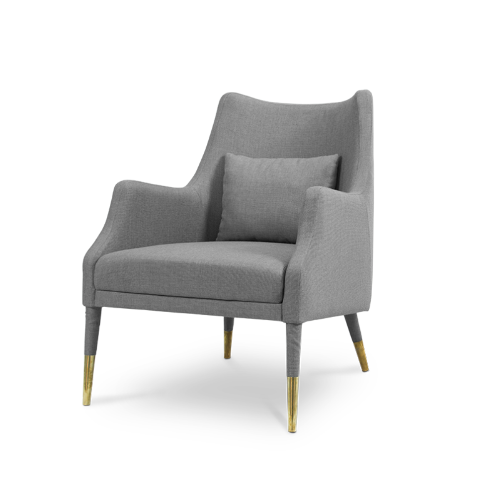 Carver armchair elizabeth metcalfeinteriors Elizabeth Metcalfe – Classic and Modern Design 4 4