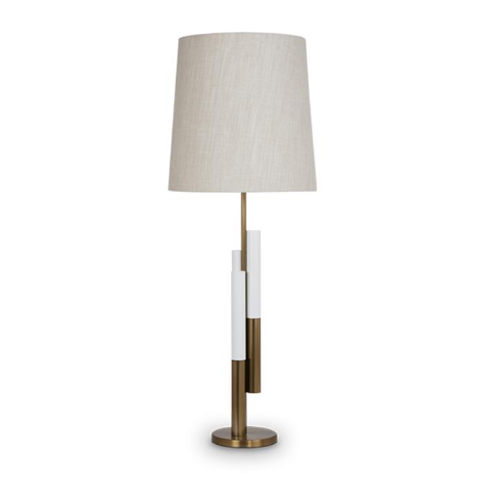 table lamp axel vervoordt Top Interior Designers | Axel Vervoordt 4 5