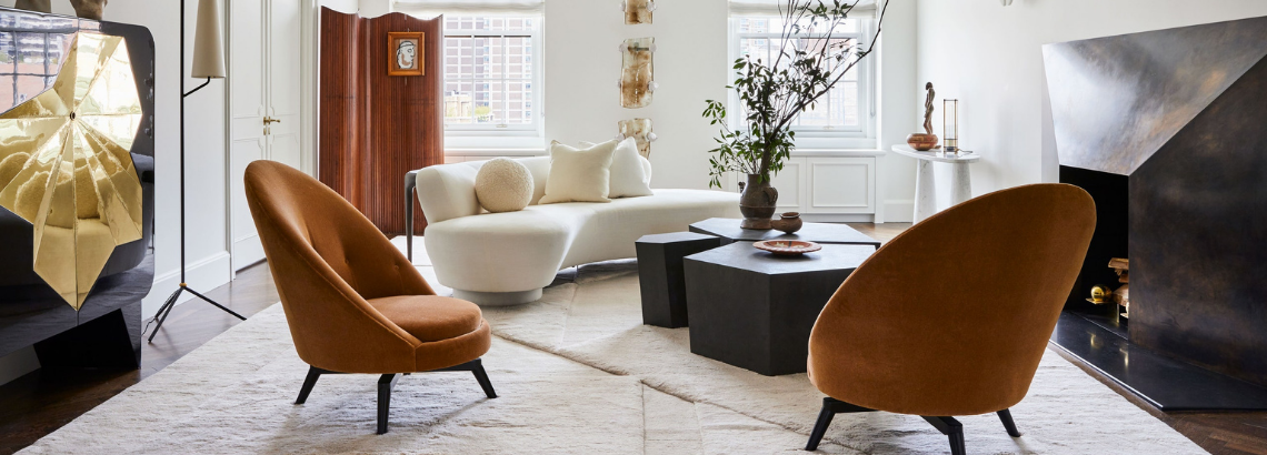 Jeremiah Brent Brings Worldly Flair to This Manhattan Apartment jeremiah brent Jeremiah Brent Brings Worldly Flair to This Manhattan Apartment Design sem nome 1 1