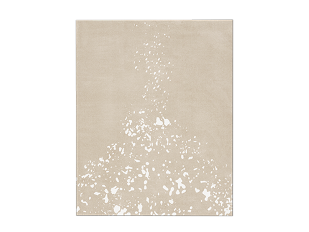 sugar rug contemporary modern MEET THE MASTER BEDROOM – CONTEMPORARY MODERN PENTHOUSE Design sem nome 12