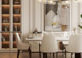 Dining Room contemporary modern MEET THE LIVING AND DINING ROOM – CONTEMPORARY MODERN PENTHOUSE IN MONACO Design sem nome 5 1 275x195