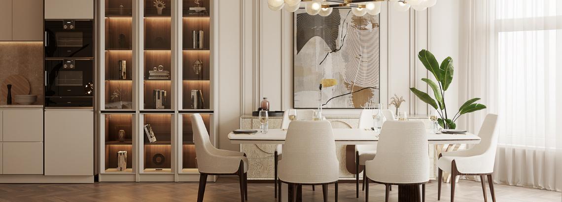 Dining Room contemporary modern MEET THE LIVING AND DINING ROOM – CONTEMPORARY MODERN PENTHOUSE IN MONACO Design sem nome 5 1