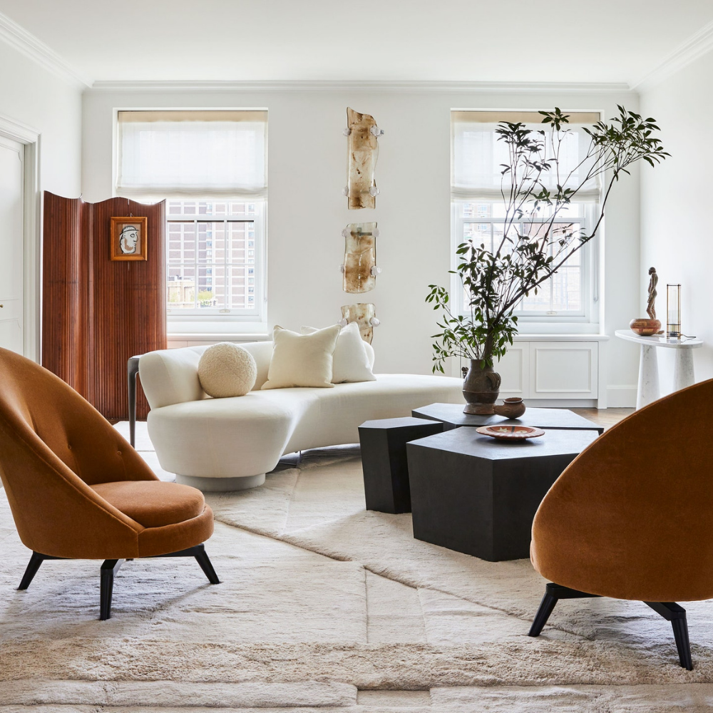Jeremiah Brent Brings Worldly Flair to This Manhattan Apartment jeremiah brent Jeremiah Brent Brings Worldly Flair to This Manhattan Apartment Design sem nome