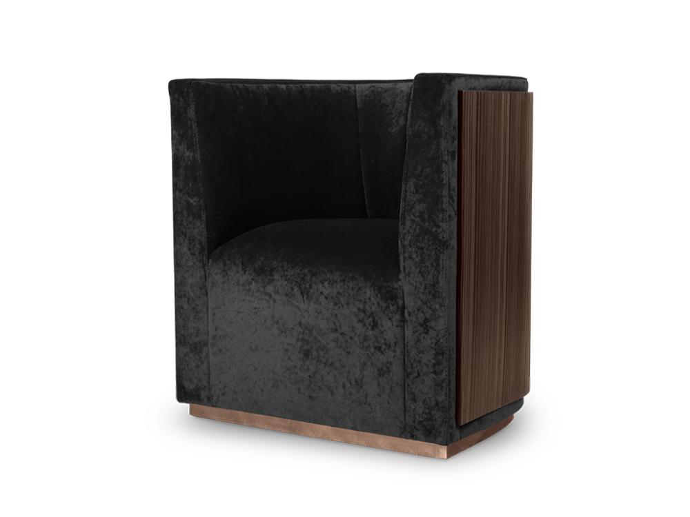 Grace tub chair