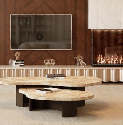 Exclusive contemporary modern Living Room contemporary modern EXCLUSIVE LIVING ROOM INSIDE A CONTEMPORARY MODERN PENTHOUSE Design sem nome 1 405x410