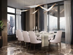 DINING ROOM MOKA Chair modern Searching for inspiration? Find these Contemporary Modern Interior Designs! DINING ROOM MOKA Chair 300x227