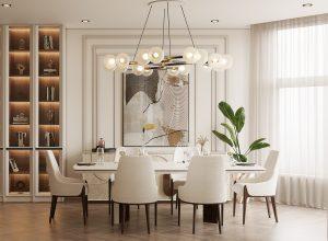 modernDiningRoom modern Searching for inspiration? Find these Contemporary Modern Interior Designs! modernDiningRoom 300x220