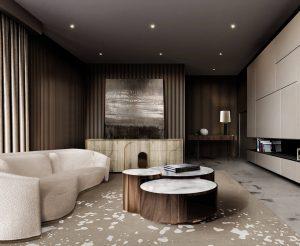 modernlivingroom modern Searching for inspiration? Find these Contemporary Modern Interior Designs! modernlivingroom 300x246